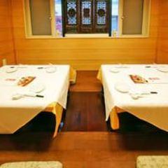 川菜館  メニューの画像