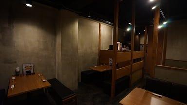 旬鮮炭家 幸 ~kou~ 甲子園 店内の画像