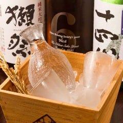 埼玉を味わう居酒屋 煉