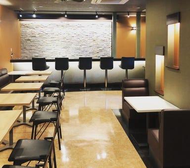 Cafe Ikoi  店内の画像