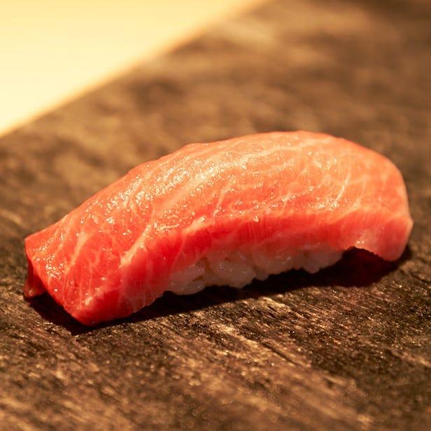 Roppongi Sushi Matsumoto Niku-no Kiwami