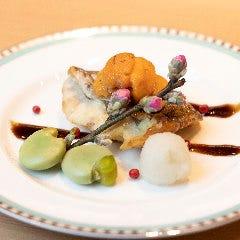 六本木 鮨まつもと 肉の極