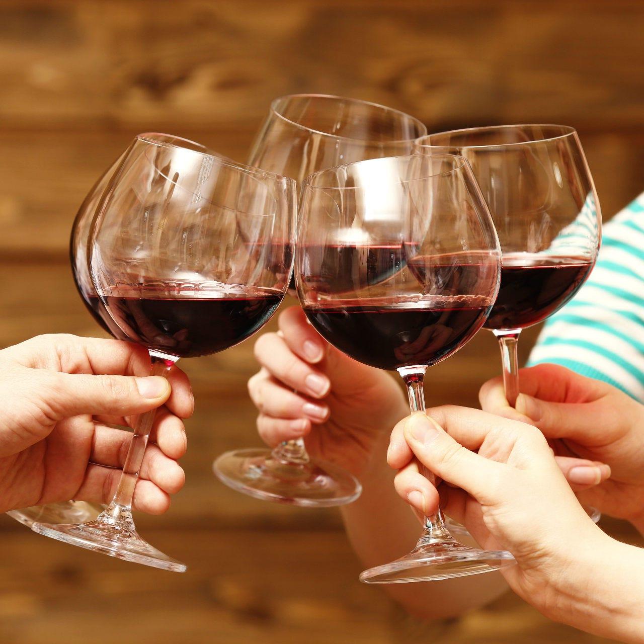 ノンアルコールはじめ、飲み放題は全80種類以上♪