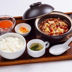 土鍋麻婆豆腐セット