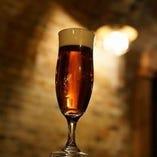 【ゲストビール】1樽ごとに異なるラインナップのビールをご用意