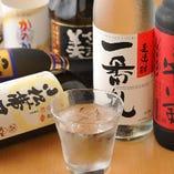 【約70種類】プレミアム飲み放題メニュー