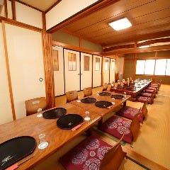 日本料理 たこ十