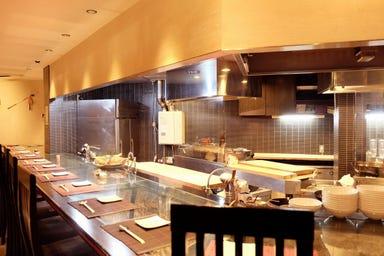 日本料理 瀬里奈  店内の画像