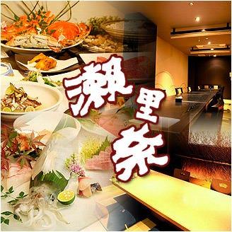 日本料理 瀬里奈  コースの画像