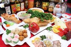 中華料理 如月 本町店