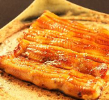 国産 鰻蒲焼 ※本日は愛知県一色産です。