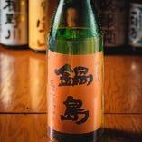 【地酒】鍋島【佐賀県】