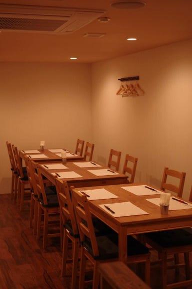 和食‐場‐冠 本八幡店 店内の画像