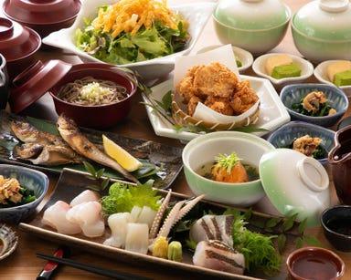 和食‐場‐冠 本八幡店 コースの画像