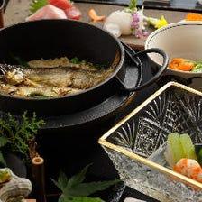 新 × 旧 スタイリッシュな日本料理