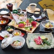 【昼の賀寿懐石】 寿〈全8品〉結納・顔合わせ・記念日