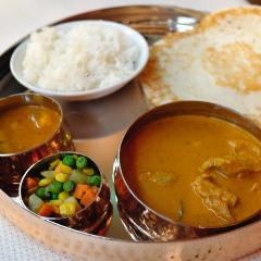 南インド・マンガロール料理 バンゲラズ キッチン 銀座インズ店