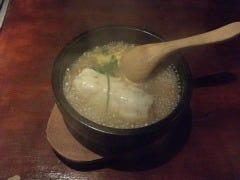 Chicken Soup Riceiri
