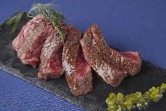 肉の最高峰 A5ランク宮崎牛 シャトーブリアン【90g】