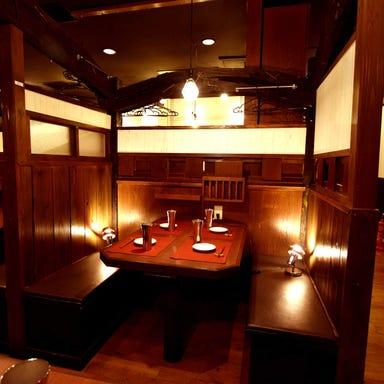 完全個室居酒屋 蔵之助 ‐くらのすけ‐ 大船店 店内の画像