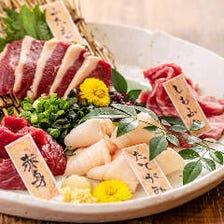人気の九州料理をご堪能♪