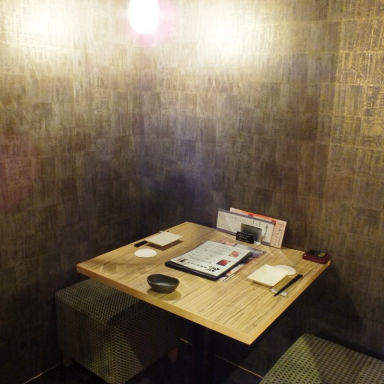 全席個室 湊一や 大阪本町駅前店 店内の画像