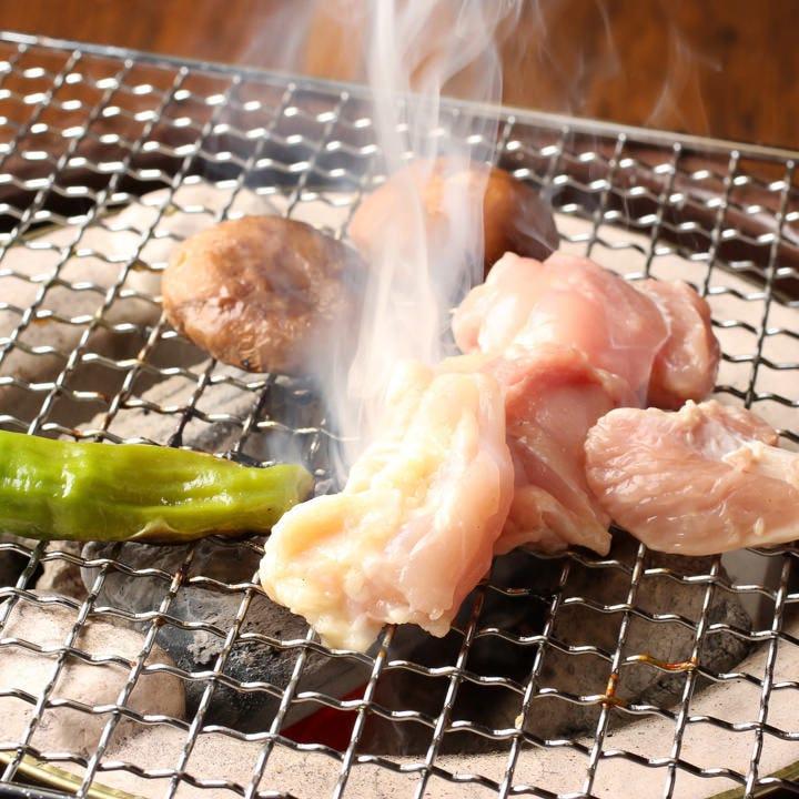 ジュワッとあふれる肉汁と食感が格別