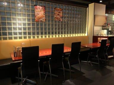 櫻花中華特色料理 中野本店  こだわりの画像