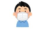 【従業員のマスク着用と食品衛生手袋の着用】