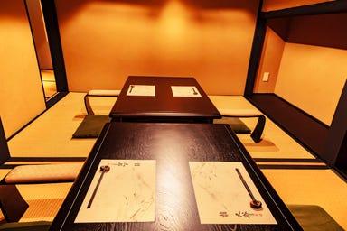 鮨 たかや(旧:九谷)  店内の画像