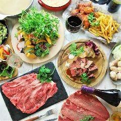 肉バルDOMO 天満橋店