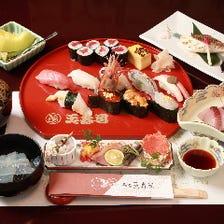 玉寿司コース
