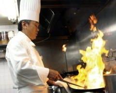 仙台国際ホテル 中国料理 翠林