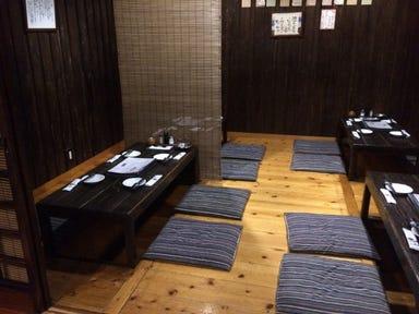 IZAKAYA 時々jiji 観音寺店 店内の画像