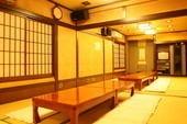 菊寿司  店内の画像