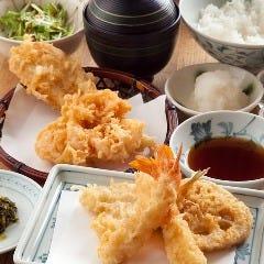 天ぷら新宿つな八 錦糸町店