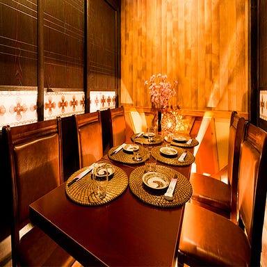 完全個室居酒屋 季節の料理 よいよい 関内店 店内の画像