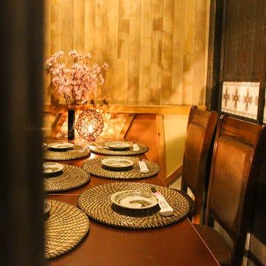 完全個室居酒屋 季節の料理 よいよい 関内店 コースの画像