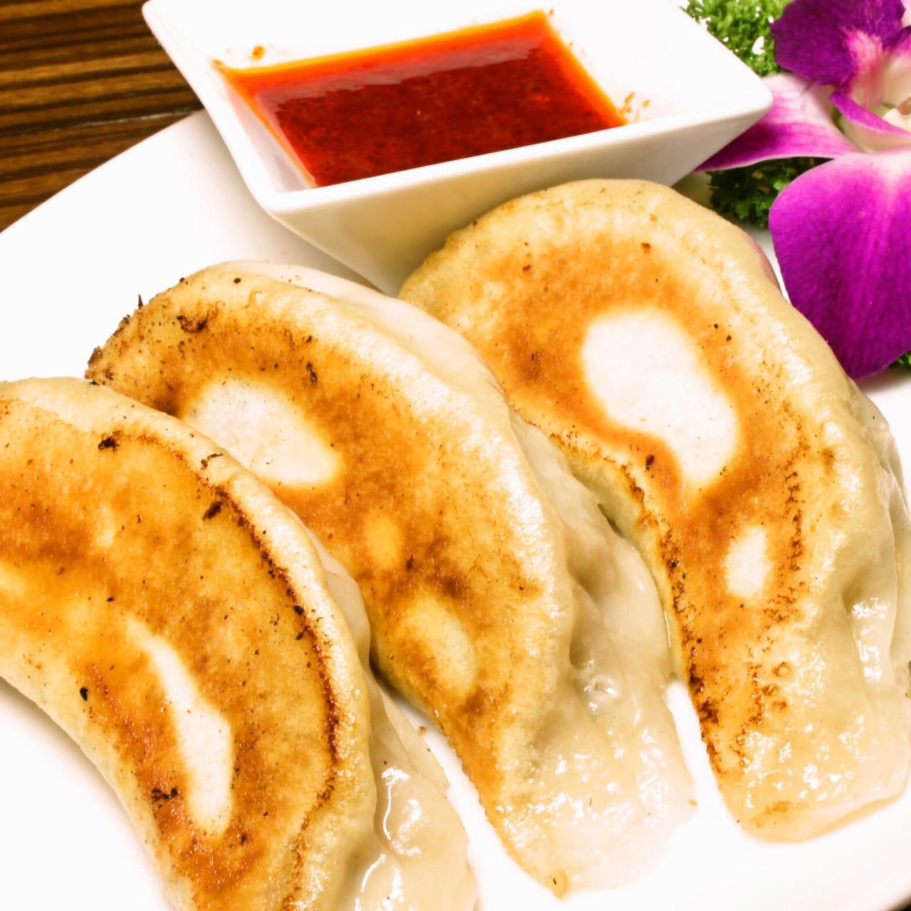 昭和の味が復活 総料理長が後楽園飯店で出していたジャンボ餃子