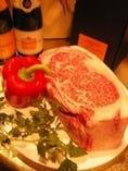 素材の味を最大限活かします。イタリア野菜をお楽しみ下さい。
