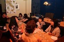 パーティセット ¥5000程度 たくさん飲んで、食べてください。歓送迎会にお勧めです。3時間ビール付