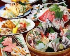 築地魚河岸 かばちゃん食堂 笹塚店