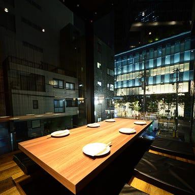個室居酒屋×海鮮炉端焼き 喰海(くうかい) 名駅店 店内の画像