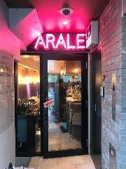 ARALE