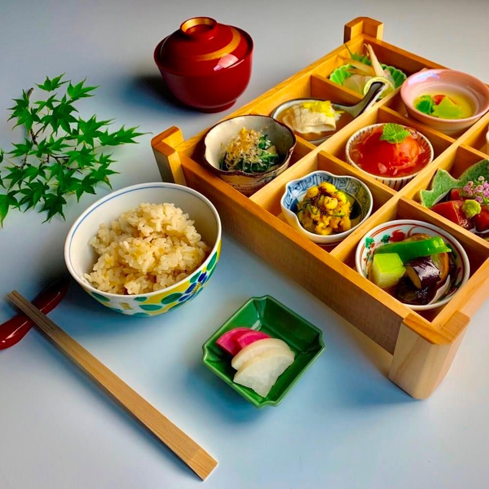 【ここ彩ランチ】 お昼宴会にも、お昼の接待にもOK! 1650円税込