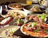 pizza&beer gecca  メニューの画像
