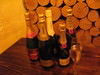 スパークリングワイン各種