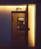 gecca入り口。2重扉となっております。勇気を持ってどうぞお入りください。