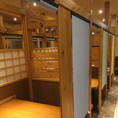 個室 伊勢志摩さかなや道場 伊勢市駅前店 店内の画像