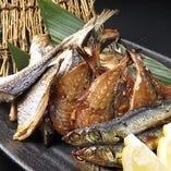 南伊勢町大王崎の漁師の干物【三重県】
